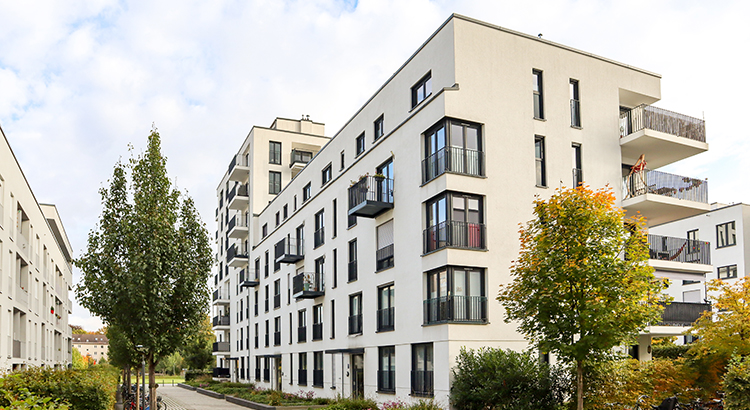 Looking for a Place To Call Home? Consider a Condominium