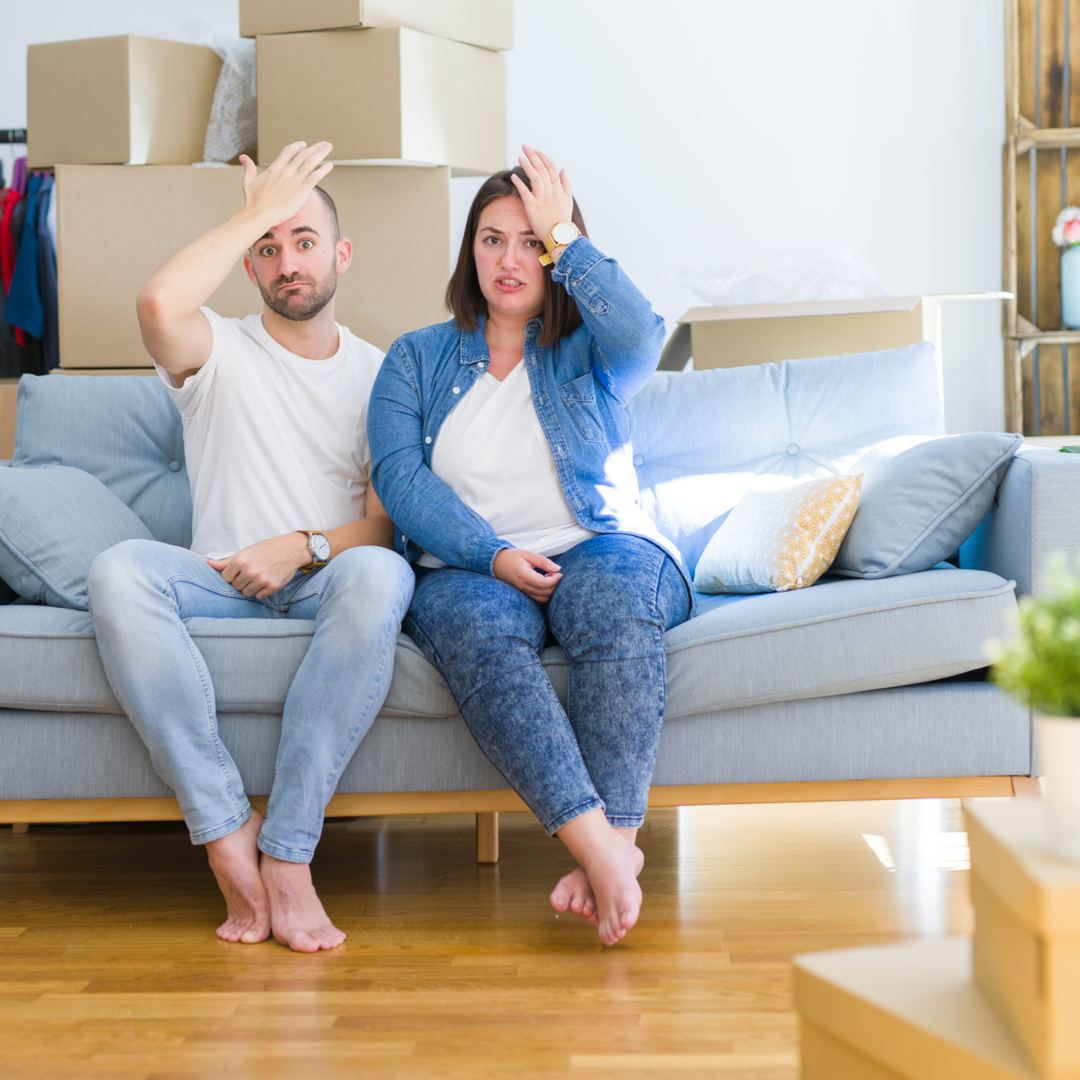 Moving Mistakes and How to Avoid Them