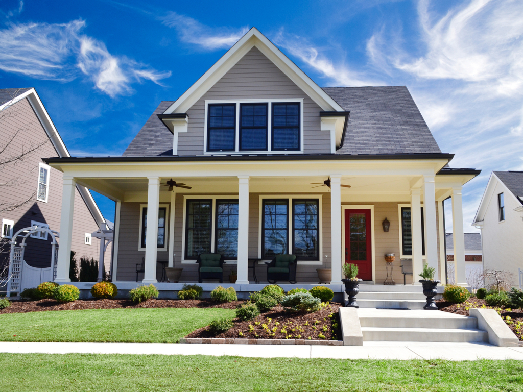 Challenges of Selling the Family Home